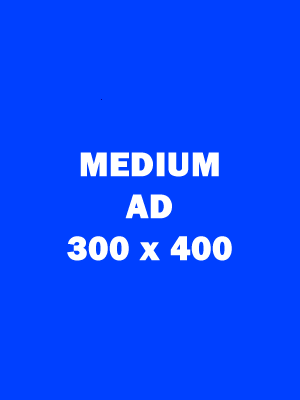 Medium Ad 300x400