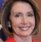 Faces of the American Holocaust – Nancy Pelosi