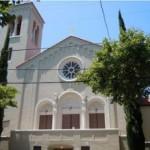 St. Joseph Church, Mountain View