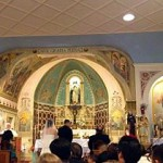 Churches Worth Driving To – Immaculate Conception Chapel