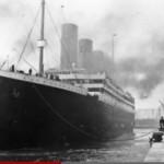 Titanic's Catholic priests