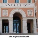 The Angelicum in LA