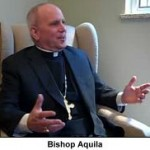Pope appoints Fargo bishop to lead Denver archdiocese