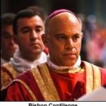 Bishop Cordileone lauds North Carolina