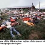 Harvey Milk and Jonestown