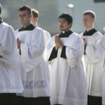 New Priests Younger