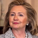 Hillary Clinton upset