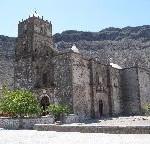 Mission San Javier, Baja California South