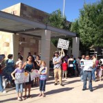 Victorville churches mobilize against Planned Parenthood
