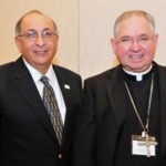 Catholic Latino group releases 2012 voting guide
