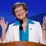 Sister Simone blames Reagan