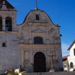 San Carlos Cathedral in Monterey revives ringing tradition