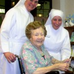 Obamacare could drive Little Sisters of the Poor out of the US