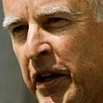 Catholic bishops love Jerry Brown