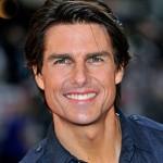 Tom Cruise as jailer