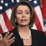 Nancy Pelosi tells us what Pope Francis wants us to do
