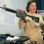 Jill Stanek finishes Ted Cruz's questioning of Calif. senator