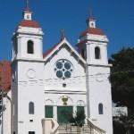Sacramento marches: five abortion clinics, seven churches