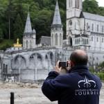 Lourdes declared a disaster zone
