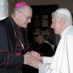 Bishop Vasa: Pope's comments on gays in line with Catholic teachings