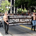 Homosexualist and leather retreat in diocese of Sacramento