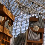 Bishop Vann announces Christ Cathedral architects