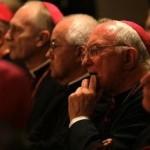 U.S. bishops versus Francis