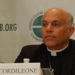 Archbishop Cordileone leads bishops against gay onslaught