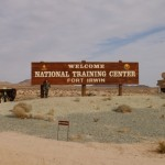 Fort Irwin backtracks on retreat for same-sex couple