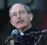 Trustees re-elect Santa Clara University president Michael Engh, S.J.
