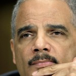Eric Holder put thumb on scales in Utah