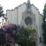 Gay-friendly parishes in California