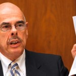 Why is Henry Waxman retiring?