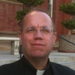 Father Gladstone Stevens appointed permanent rector of St. Patrick's seminary