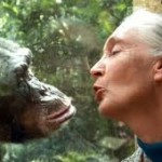 Jane Goodall to lecture at Domincan in San Rafael