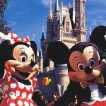 Disney World pulls funding for Boy Scouts