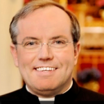 Canadian missionary travels to S.F. to celebrate Triduum