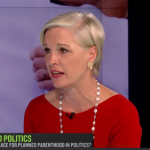 Planned Parenthood's Cecile Richards on when life begins