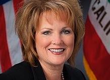 Assemblywoman Shannon Grove (R- Bakersfield)