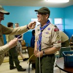 Boy Scouts pressured to allow homosexual leaders