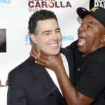 Cross Hollywood's gay mafia