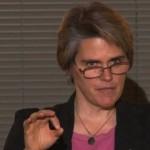 Lisa Fullam, prolific dissident