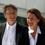 Gates Foundation claims no money goes to abortion