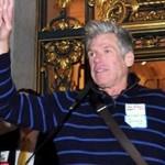 LGBT activist versus Archbishop Cordileone