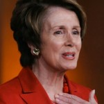 Pelosi to receive LGBT 'International Role Model' award