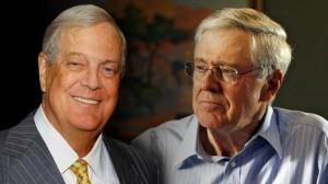 Koch brothers