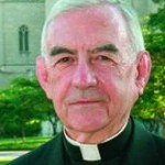 Archbishop John Quinn well enough to leave hospital