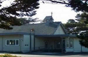 Holy Trinity Church, Bandon, OR