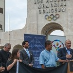 Knights of Columbus pledge $1.4 million for Special Olympics in L.A.