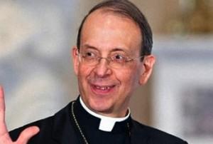 Archbishop Lori